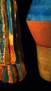 Sculture e Vasi Terra in Ceramica