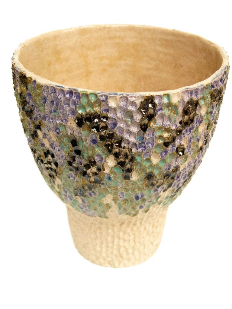 Vaso in Ceramica Serie Beez